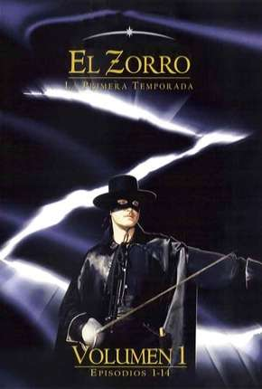 Zorro - 1ª Temporada
