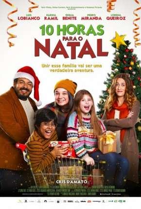 Filme 10 Horas Para o Natal Download