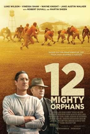 12 Mighty Orphans - CAM - FAN DUB