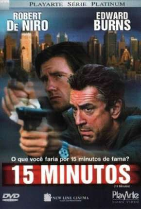 15 Minutos - 15 Minutes via Torrent