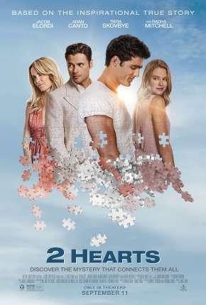 Poster 2 Hearts - Legendado