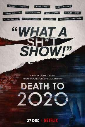 2020 Nunca Mais - Legendada via Torrent
