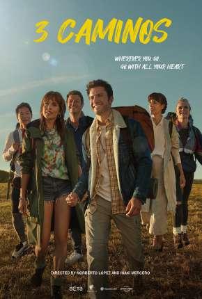 3 Caminos - 1ª Temporada Completa Legendada