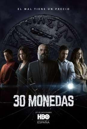 30 Monedas - 30 Coins 1ª Temporada - R5