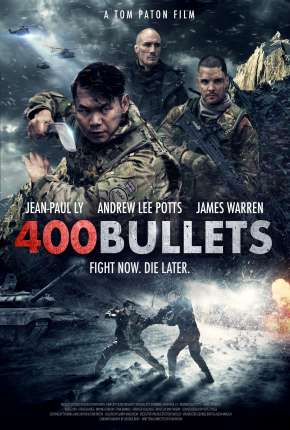 Filme 400 Bullets - Legendado Download