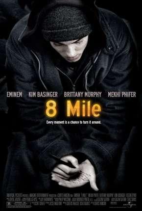 8 Mile - Rua das Ilusões - BluRay