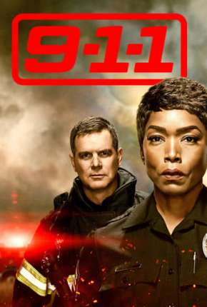 9-1-1 - 4ª Temporada Legendada via Torrent