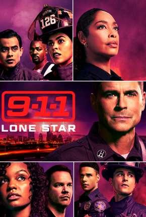 9-1-1 - Lone Star - 2ª Temporada via Torrent