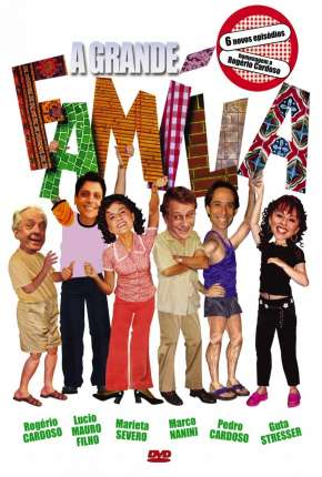 A Grande Família via Torrent