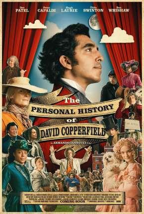 A História Pessoal de David Copperfield via Torrent