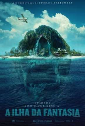 A Ilha da Fantasia - Sem Cortes