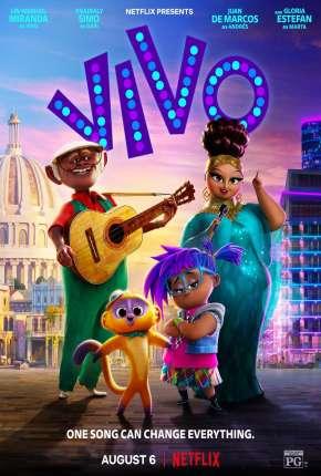 Filme A Jornada de Vivo Download