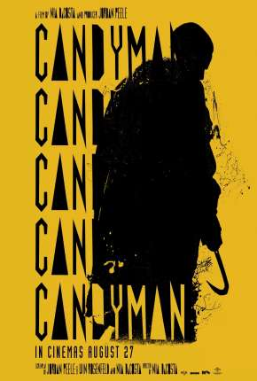 Filme A Lenda de Candyman Download