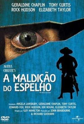 Filme A Maldição do Espelho - The Mirror Crackd Download