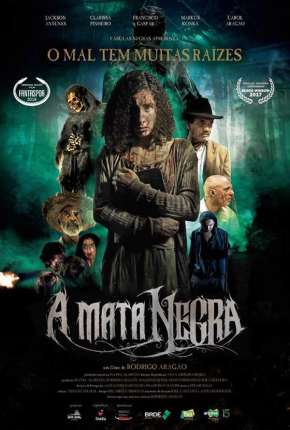 Filme A Mata Negra - El bosque negro Download