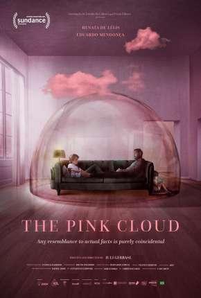 Imagem A Nuvem Rosa