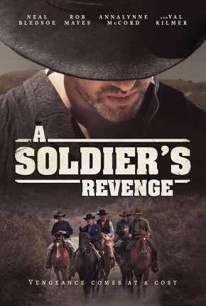A Soldiers Revenge - Legendado