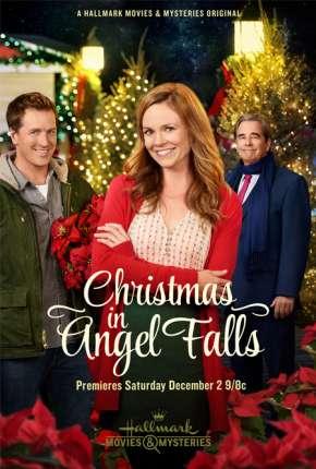 A Volta Do Espírito De Natal - Christmas in Angel Falls via Torrent