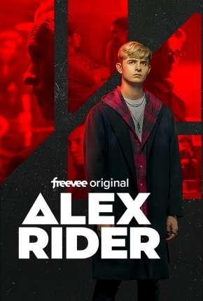 Alex Rider - 1ª Temporada Completa via Torrent