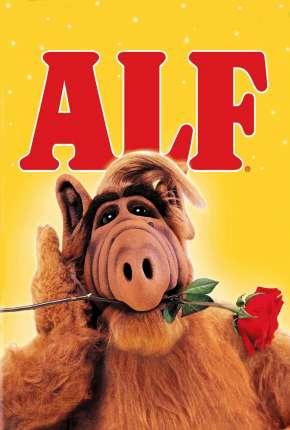 ALF, o ETeimoso 1ª até 4ª Temporada Completa via Torrent