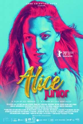 Alice Júnior via Torrent