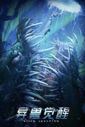 Alien Invasion - Legendado via Torrent