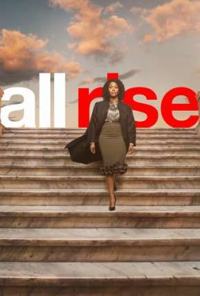 All Rise - 2ª Temporada Legendada via Torrent