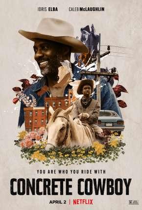 Poster Alma de Cowboy
