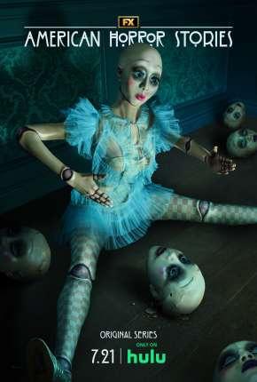Série American Horror Stories - 1ª Temporada Legendada Download