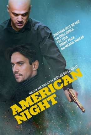 American Night - Legendado