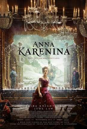 Filme Anna Karenina Torrent