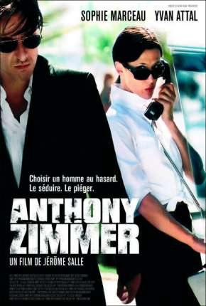 Filme Anthony Zimmer - A Caçada Download