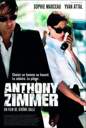 Anthony Zimmer - A Caçada via Torrent