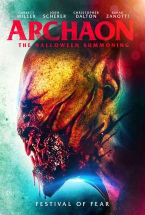 Archaon - The Halloween Summoning - Legendado