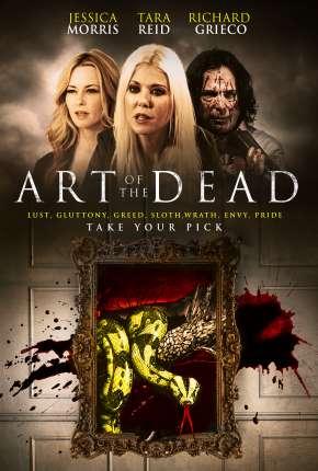 Filme Art of the Dead - Legendado Download