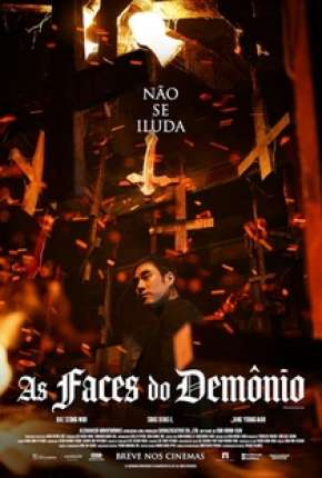 As Faces do Demônio via Torrent