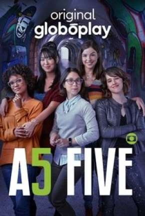 As Five - 1ª Temporada via Torrent