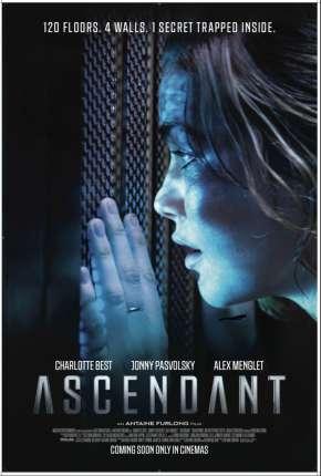 Filme Ascendant - FAN DUB Torrent