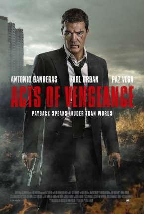Assassinos Múltiplos - Acts of Vengeance BluRay via Torrent