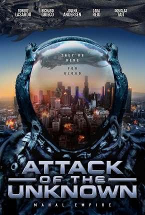 Filme Attack of the Unknown - Legendado Download
