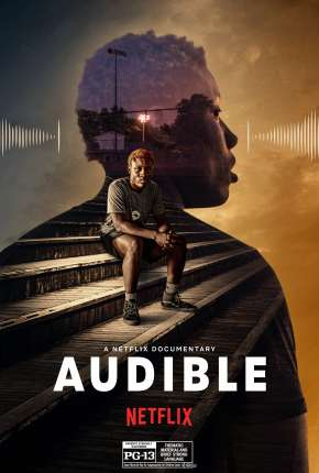 Audible - Legendado