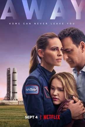 Away - 1ª Temporada Completa