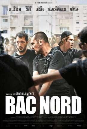 Filme BAC Nord - Sob Pressão Download