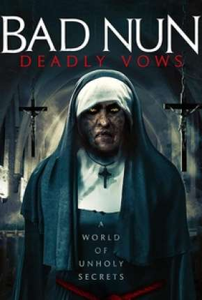 Bad Nun: Deadly Vows - The Watcher 2 - Legendado via Torrent