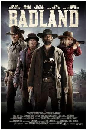 Badland - Legendado via Torrent