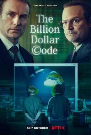 Batalha Bilionária - O Caso Google Earth - 1ª Temporada Completa Legendada