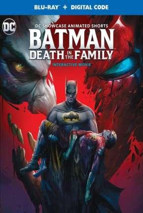Batman - Morte em Família - Legendado