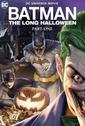 Batman - O Longo Dia das Bruxas - Legendado via Torrent