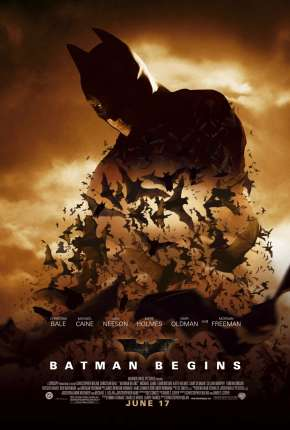 Filme Batman - Trilogia Download