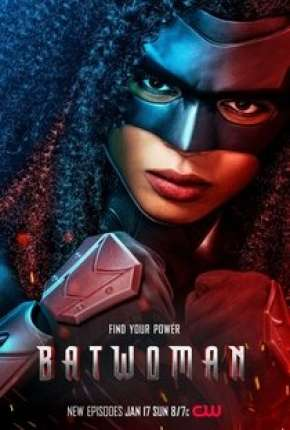Série Batwoman - 2ª Temporada Download